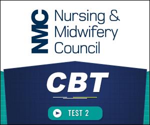 NMC CBT Test 2