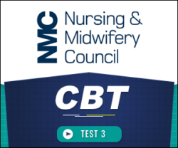 CBT Online Practice Free