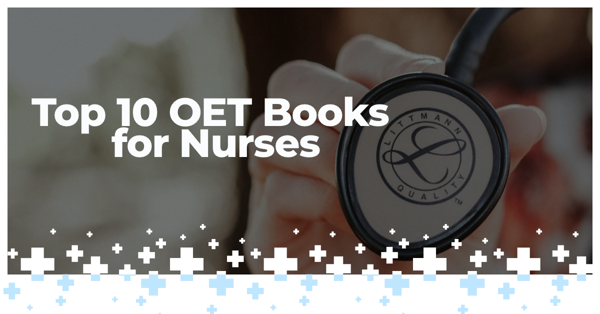 Top 10 OET Books