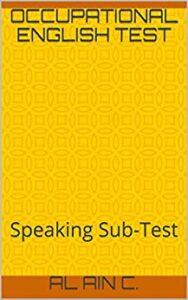OET Speaking Sub-Test