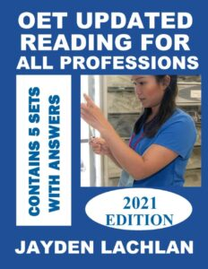 OET Reading For All Professions