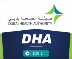 DHA Test 2