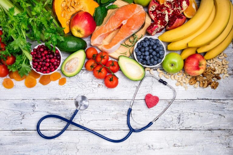Healthy eating habits for nurses
