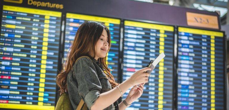 UK Lifted Travel Ban