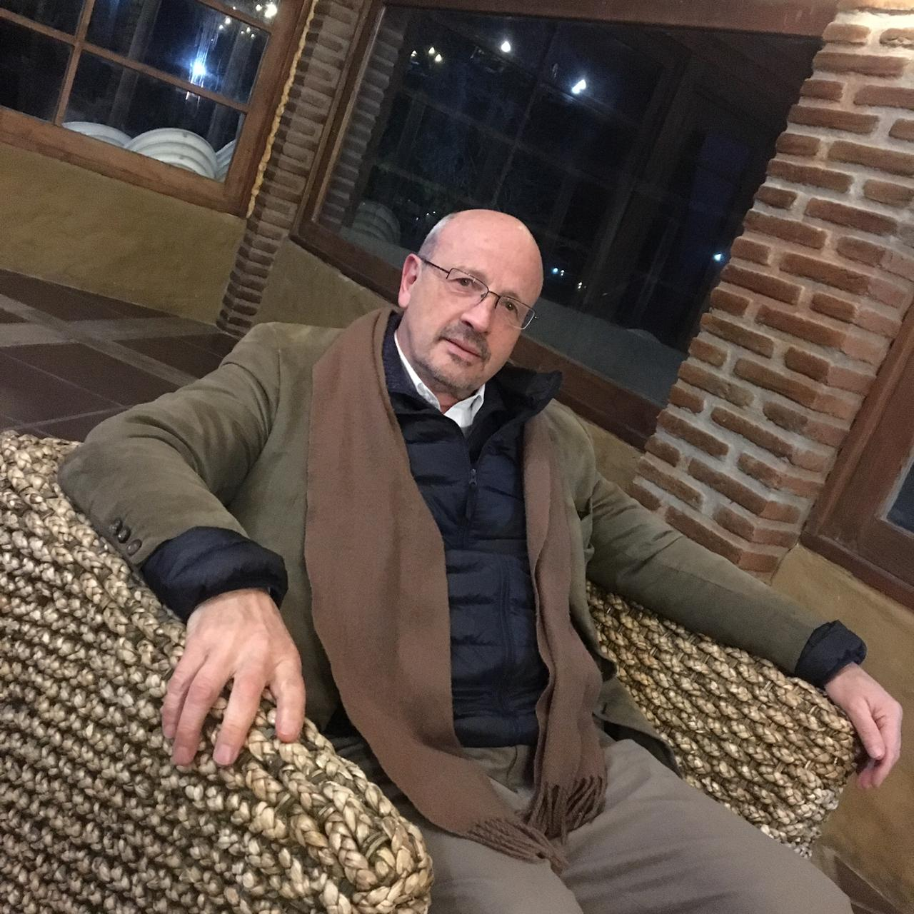 Georges Bonan – Empoderando desde coopetencia en turismo