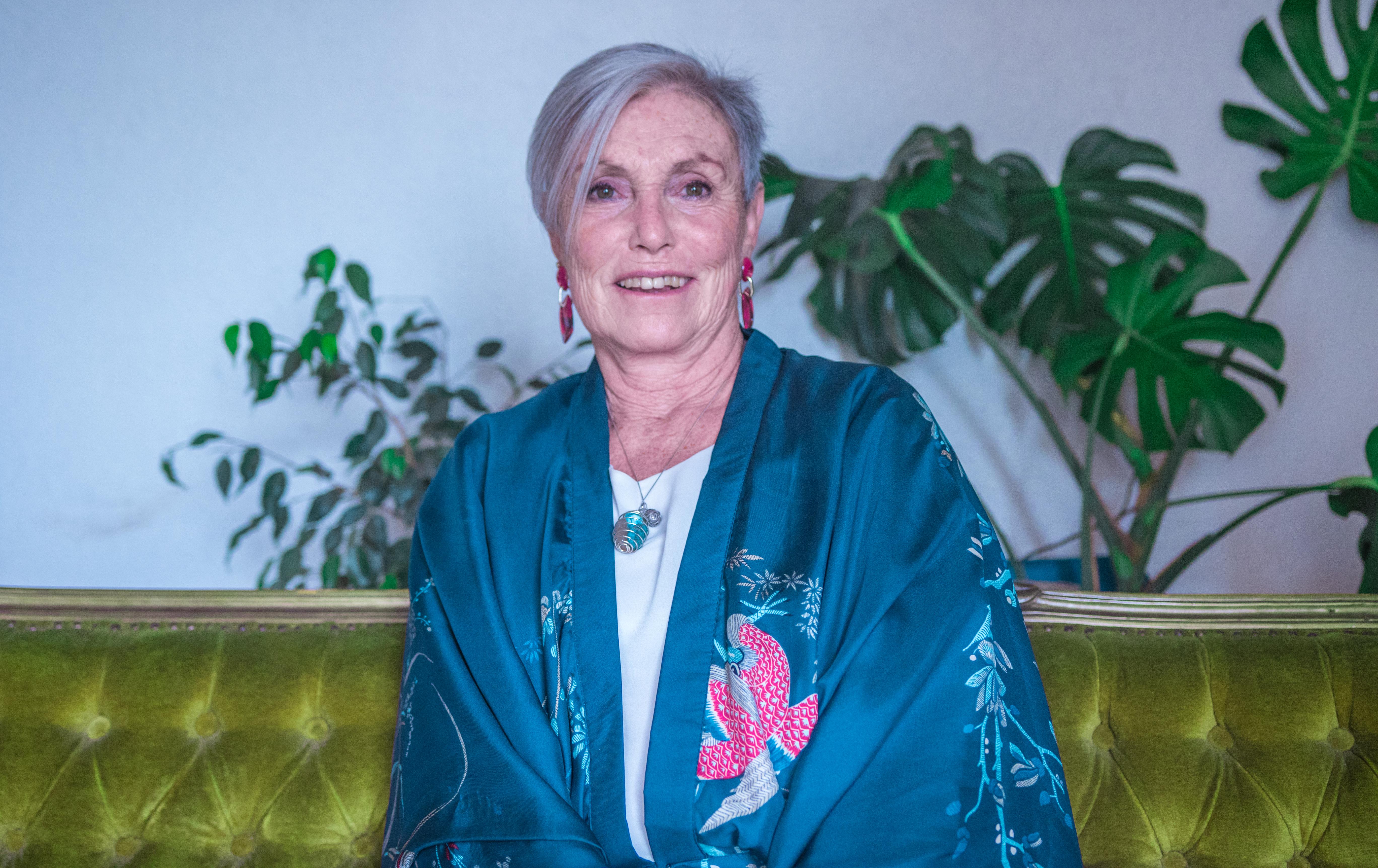 Elizabeth Nelson – Empoderando desde el Mindfullness