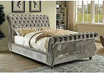 Serenity Double Bed