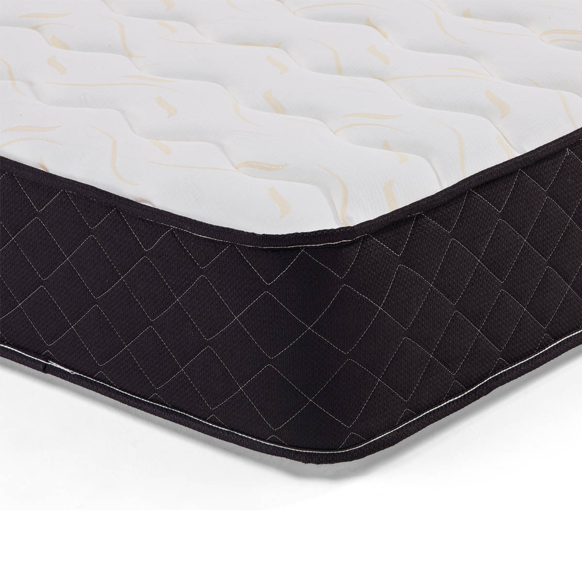 Memory Touch Orthopedic Double Divan Bed