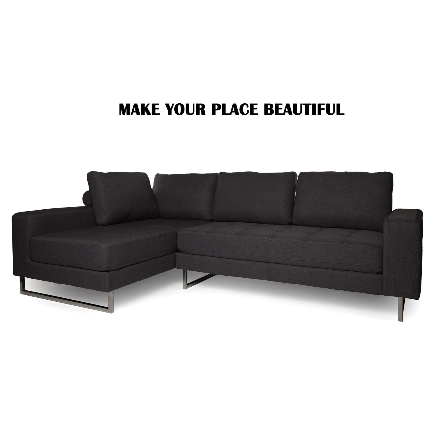 Buying the best set of sofa adds beauty to your room