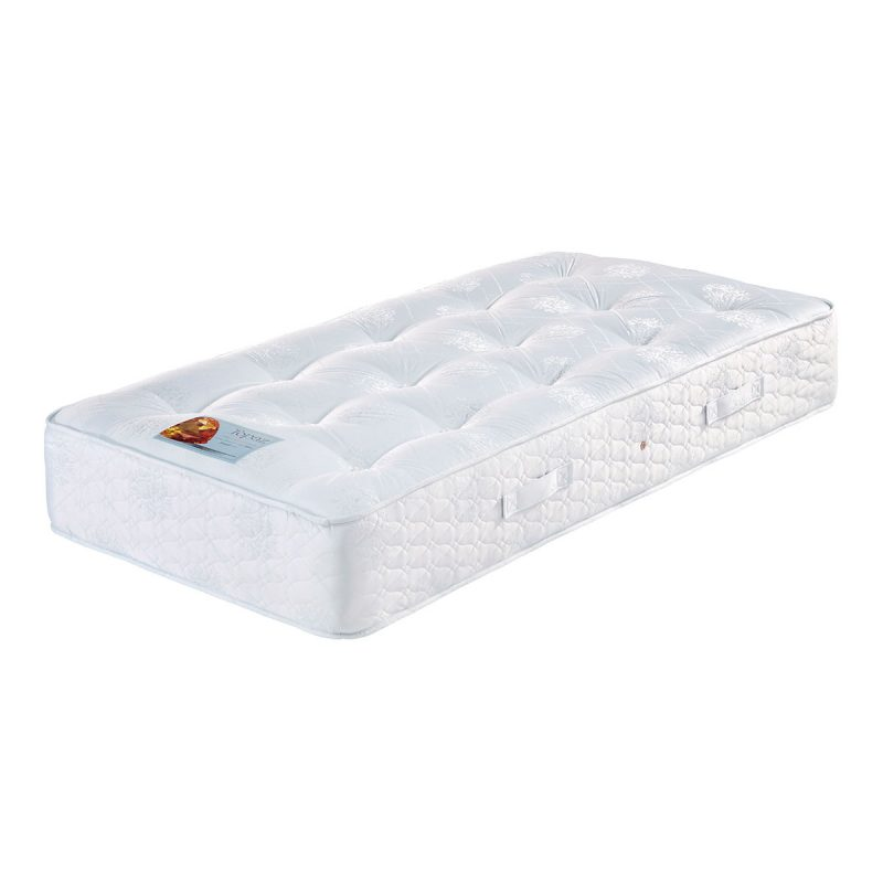 Topaz super luxury Double mattress