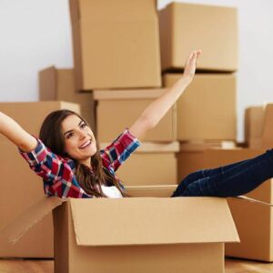 Moving is Stressful – We Make it Look Easy