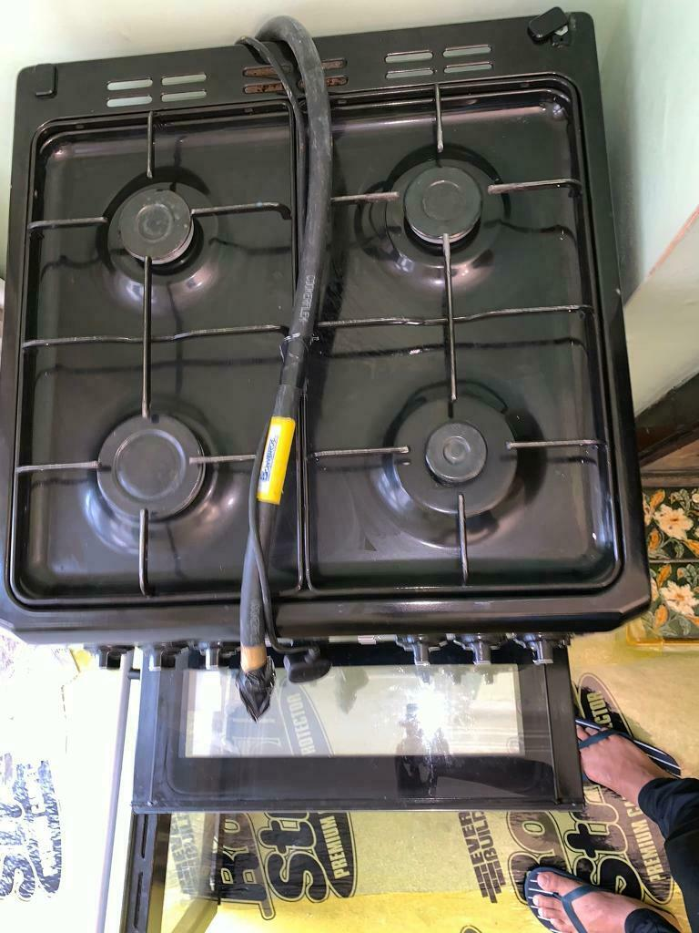 Beko Gas cooker Great condition