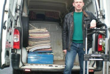 Man and Van. Small Move Specialist.