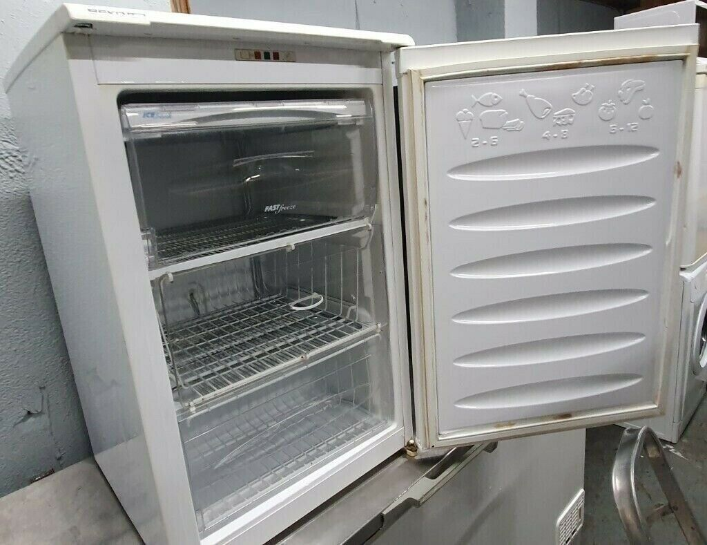 A+ rating Excellent condition. BEKO under-counter Freezer