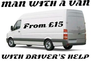 MAN AND VAN & ALL REMOVAL SERVICES