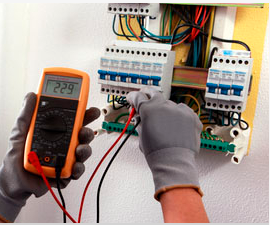 jv atkinson electrical services
