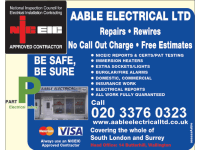 aable electrical ltd