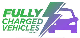 Fully charged vehicles