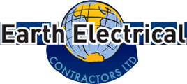 earth electrical contractors