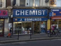 J EDMUNDS PHARMACY