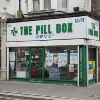 Pillbox Pharmacy