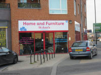 Ardwick furniture shop