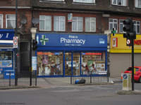 Peace Pharmacy