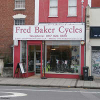 Fred Baker Cycles