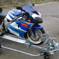 Trailer One Services Motorcycle Recovery