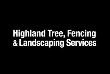 High Land Tree And Fencing Services