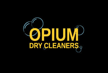 Opium dry cleaners