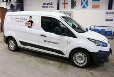 Small Move-Courier Service- -Reliable Service