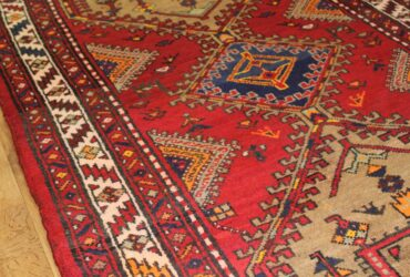 Apolon Rugs-Antique