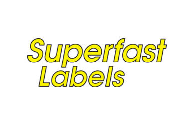 Super Fast Labels