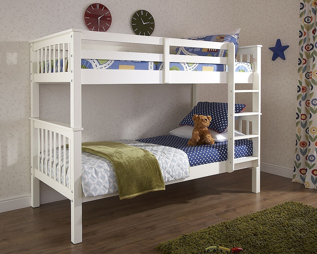 Novaro Bunk Bed