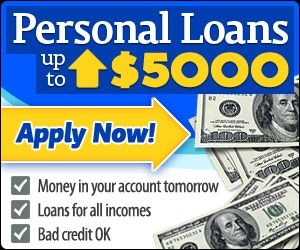 We offer quick and guaranteed loans for all country