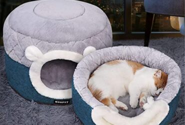 Cat Basket Bed Cat House