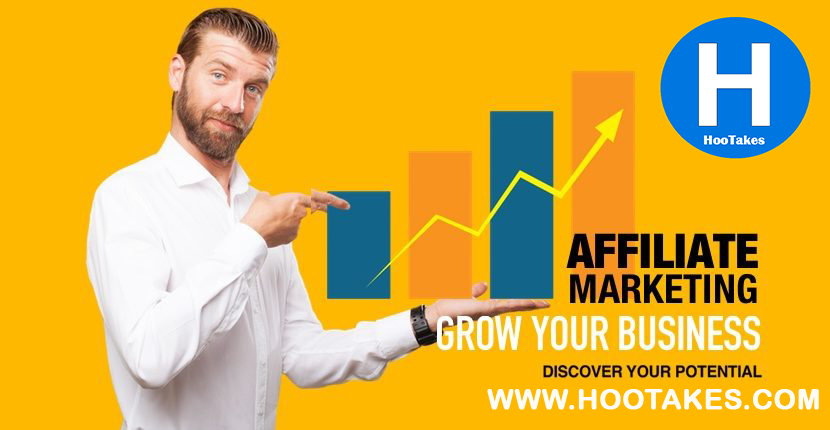 Affiliate Marketing With Free Classified Ads on Hootakes