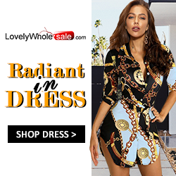 Shop Radiant in Dress