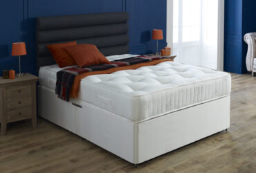 Modern luxury Divan Bed