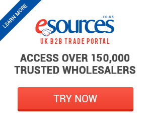esources Trade Portal B2B.
