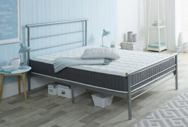Donble Metal Bed Frame