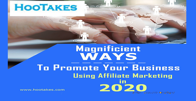 How do I become a successful Affiliate Marketer?
