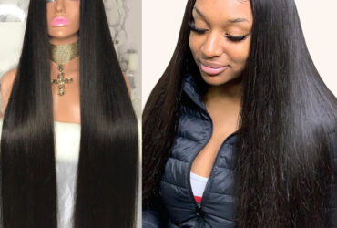 Women Brazilian  Human Hair Wigs