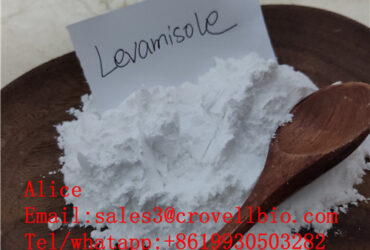 Factory selling Levamisole / Levamisole hcl  from whatapp+8619930503282