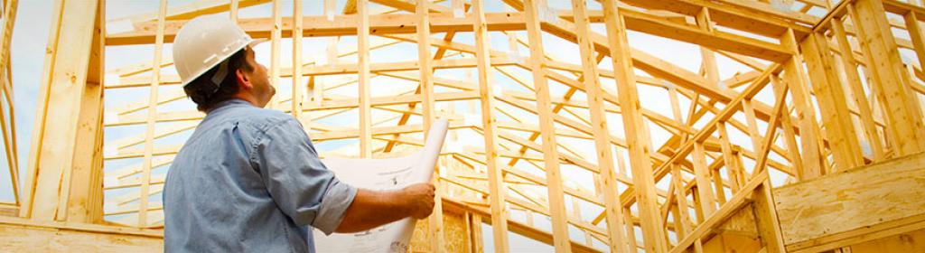 Construction planning and green building resources for your next project.