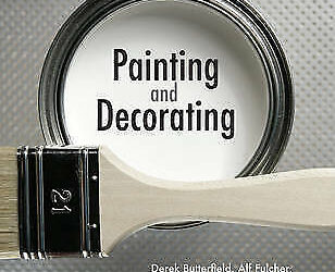 Painting and Decorating 6E by Derek Butterfield (Paperback, 2011)