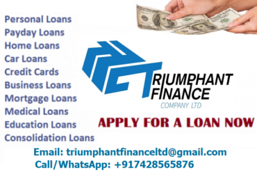 Fast and efficient loan offer