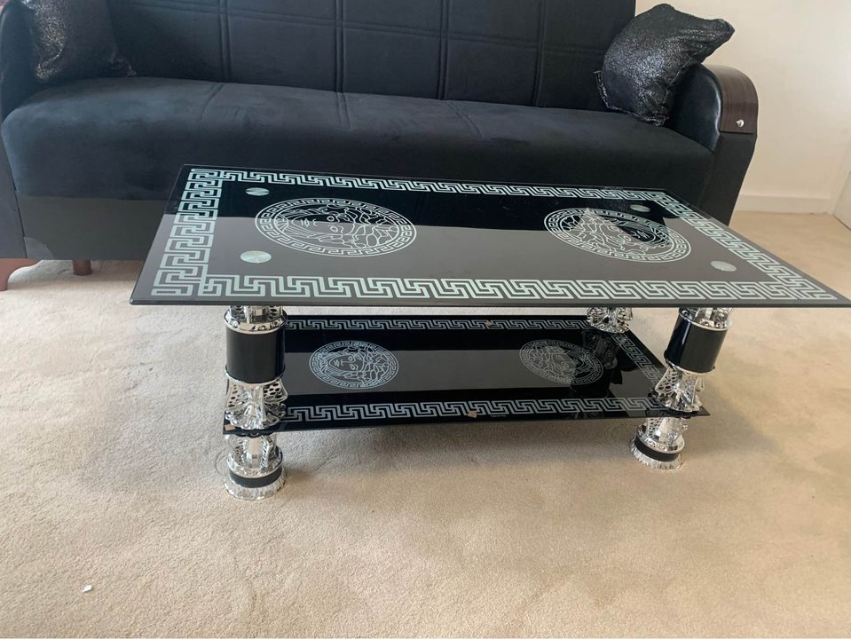 COFFEE TABLE DELIVERY
