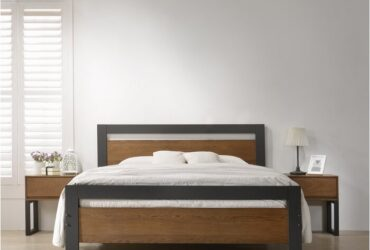 Vicente Bed Frame